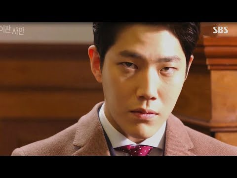 Judge vs. Judge MV ~ Do Han Joon ~ you'll never know what hit you