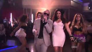Pitbull feat. Ne-Yo & Nayer - Give Me Everything (Billboard Live)