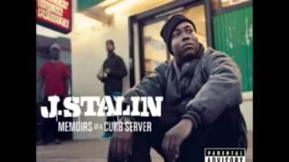 J. Stalin ft. Lil Blood - Corner Sto (Memoirs Of A Curb Server)