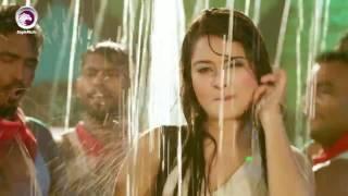 Dekhna O Rosiya   Mð Ţm Khäñ    Bangla Item Song   Hitman 2014