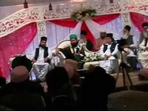 Naat Pak Part 1 of 2 Yowm e La Sani Pak 29th of July 2009