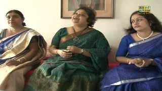 Eso Shyamolo Sundaro | Rabindra Sangeet | Srabani Sen