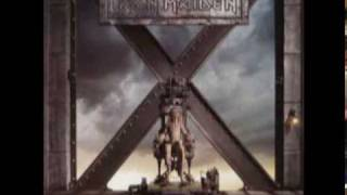 Iron Maiden - Judgement Of Heaven (Studio Version)