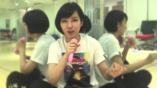 拍攝失戀咒MV最難忘。。。 袁紫僑 CoCo篇