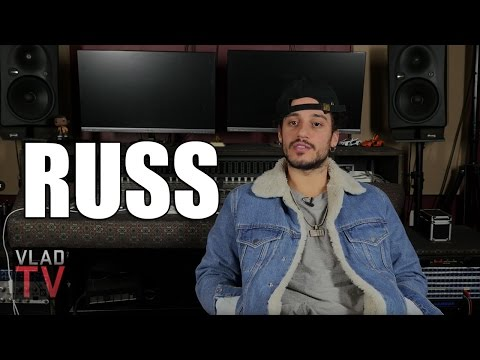 Russ Says Artists are Pretending to be Indie but are Secretly Signed to Labels