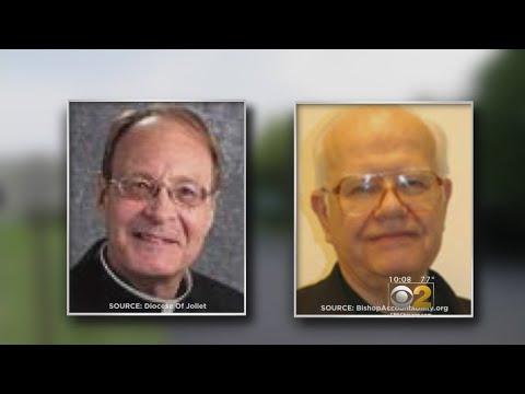Xxx Mp4 2 Priests Accused Of Sex Crimes Live Next To Jr High School 3gp Sex