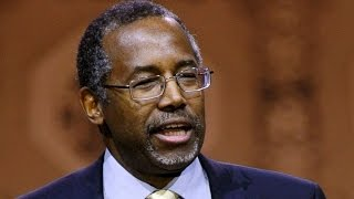 Ben Carson: God Helped Me Pass A Chemistry Test