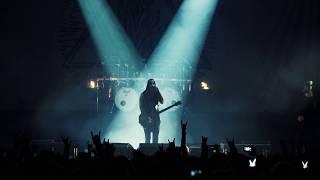 Behemoth - Wolves ov Siberia, Øya Festival 2018 & PressureDrop.tv