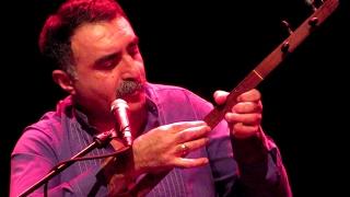 Erdal Erzincan ~ Concert à De Centrale, le 19 février 2017