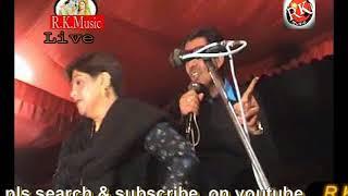 रामेहर रांडा सरिता चौधरी की झपट/मेरै नजर लगी किसी रैंडवे की //खरक कम्पीटीशन/Rk Music Co Bhiwani