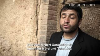FILM: Die Arier: Spurensuche Iran