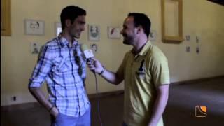 EL MIRADOR Guadalquivir Televisión Entrevista Josué Selfa