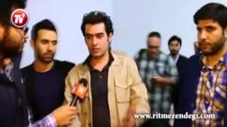 اعتراض های یک پسر جوان در کلاس بازیگری شهاب حسینی، جنجال آفرین شد