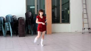 Roly Poly - T-ara dance cover | Rosa Alba
