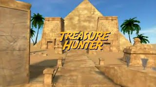 Treasure Hunter on Gear VR Part 1