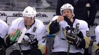 Pittsburgh Penguins vs New York Rangers  2016 NHL Playoffs  Round 1  Game 4  04 21 2016  HD 3