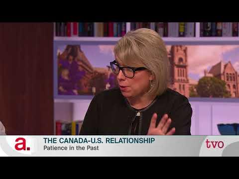 Canada U.S. Relations