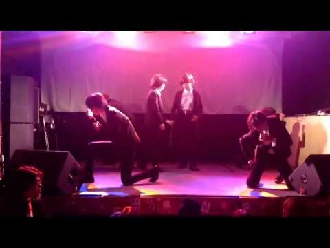 140316 grave11 VIXX/BIGXX VOODOO DOLL dance cover