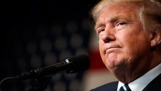 Intel community trying to undermine Trump's presidency?