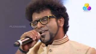 Haricharan Live with Stephen Devassey and Solid Band - Pookale & Aaja Aaja