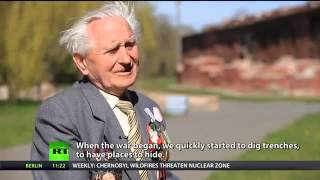 Reviving memories of war  Defence of Brest Fortress