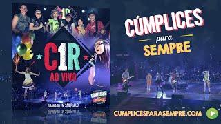 C1R (Cúmplices de um Resgate) Ao Vivo - CD Completo