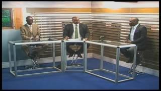 TOC TOC: budget 2017 voté vaille que vaille, où en est la route Lomé-Vogan-Anfoin?