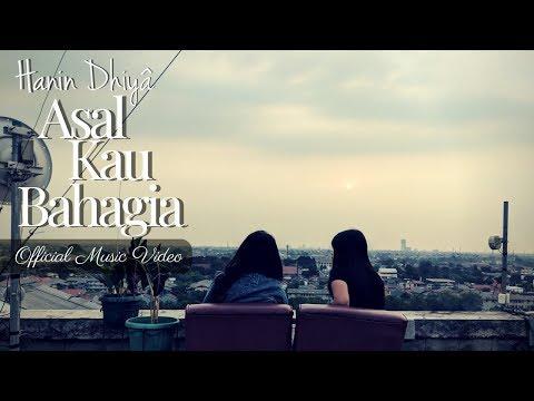 Xxx Mp4 HANIN DHIYA ASAL KAU BAHAGIA Official Music Video 2018 3gp Sex