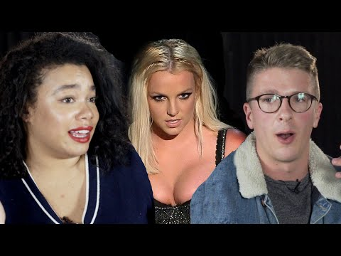 Xxx Mp4 How Britney Spears Survived 2007 3gp Sex