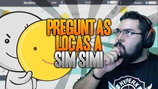SIMI SIMI | PREGUNTAS DEMONIACAS Y ALBURES