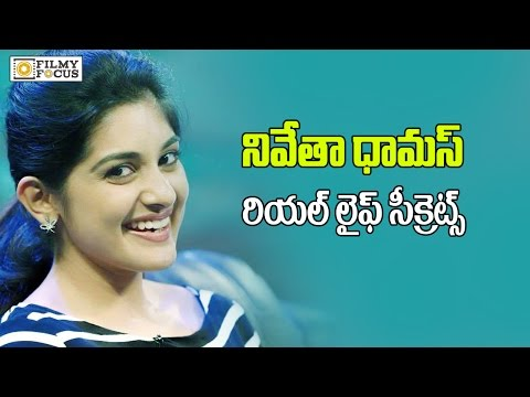Unknown Facts about Niveda Thomas - Filmyfocus.com