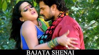 Shehnai - Full Video Song || Khesari Lal Yadav | Dabang Aashiq | Bhojpuri Romantic Song 2016