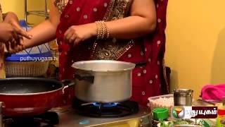 Celebrity Kitchen - Diwali Special Recipe!