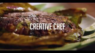 Karimeen Pollichathu - Creative Chef - Kappa TV