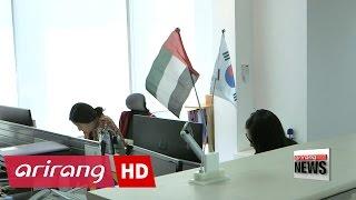 Korean businesses in Dubai diversifying to keep Korea-UAE economic relationship strong