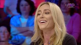 Top Show Magazine, 20 Tetor 2017, Pjesa 1 - Top Channel Albania - Talk Show