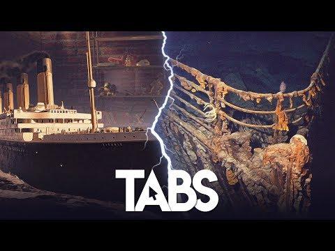 CLIC DROIT SUR LE TITANIC - TABS #37