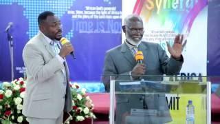 HAAN 2016 Pastor Samwel VAHAHULA
