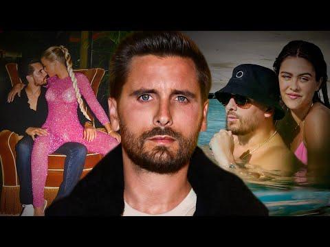 Inside Scott Disick s Bizarre Dating History with Teen Girls
