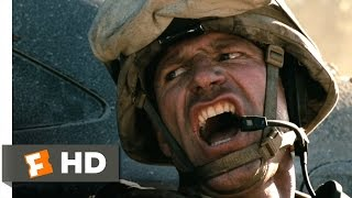 Battle: Los Angeles - First Contact Scene (1/10) | Movieclips
