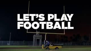Let's Play Football | Teaser