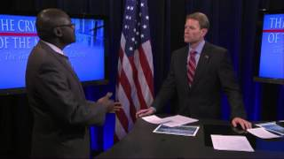 The Cry of the Martyrs with Emmanuel Ogebe, Nigerian Christian Attorney