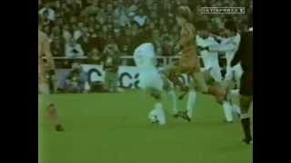 Iran - Netherlands (Holland) World Cup 1978 - Highlights