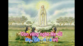 Loi Me Nhan Nhu  Karaoke Beat tong nu