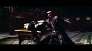 Resident Evil 5 My Plague Music Video