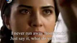 Asi & Demir scenes 4 bolum part 1 English Sub