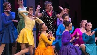 Samford Theatre & More: 2016-17