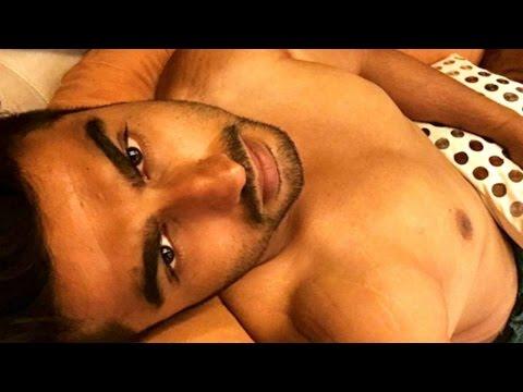 Xxx Mp4 Arjun Kapoor Hot Shirtless Selfie 2015 3gp Sex