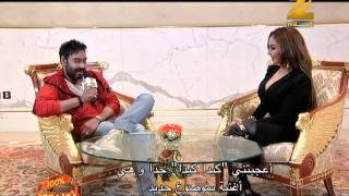 Ajay Devgn exclusive interview on Zee Aflam - Action Jackson