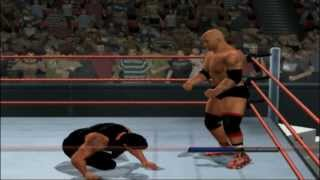 WWE ROYAL RUMBLE 2014 BATISTA ENTRANCE AND FINISHER HD
